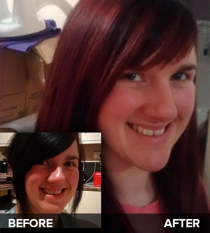 Colourless Hair Colour Remover Help With Hair Colour